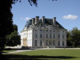 Château Bercheres sur Vesgre