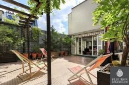 Appartement Paris 7e &bull; <span class='offer-area-number'>38</span> m² environ &bull; <span class='offer-rooms-number'>1</span> pièce