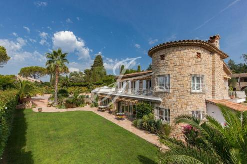 Luxury Property for sale MOUGINS, 295 m², 4 Bedrooms