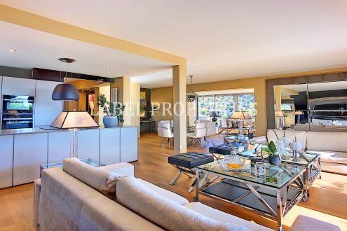 Luxury Apartment for sale LE CANNET, 165 m², 4 Bedrooms, € 1 350 000