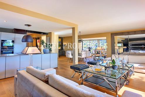 Appartement de luxe à vendre LE CANNET, 165 m², 4 Chambres