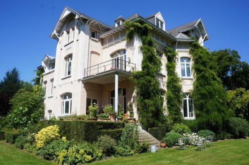 Villa de luxe à vendre UCCLE, 550 m², 5 Chambres