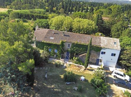 Maison de luxe à vendre SAINT REMY DE PROVENCE, 361 m², 9 Chambres, 1177000€