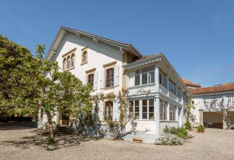 Luxus-Haus zu verkaufen Bonvillars, 600 m², 7 Schlafzimmer