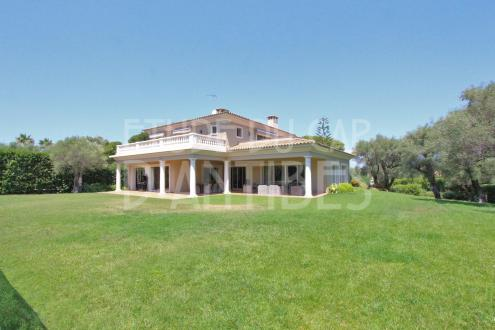 Luxury House for rent CAP D'ANTIBES, 450 m², 6 Bedrooms,