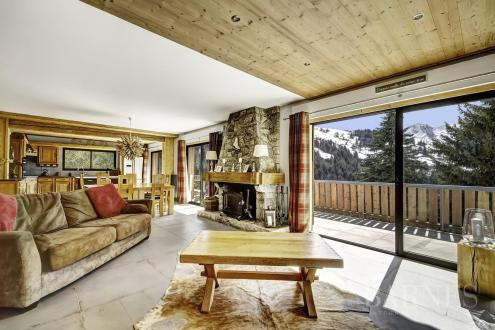 Luxury Chalet for sale LE GRAND BORNAND, 260 m², 6 Bedrooms