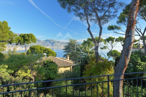 Villa de luxe à vendre ROQUEBRUNE CAP MARTIN, 198 m², 4 Chambres