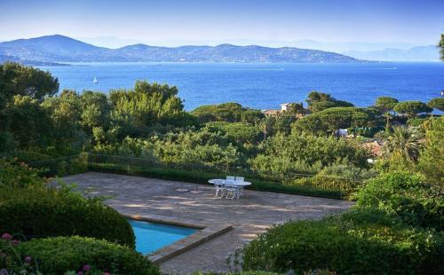 Appartement de luxe à vendre SAINT TROPEZ, 450 m², 8 Chambres