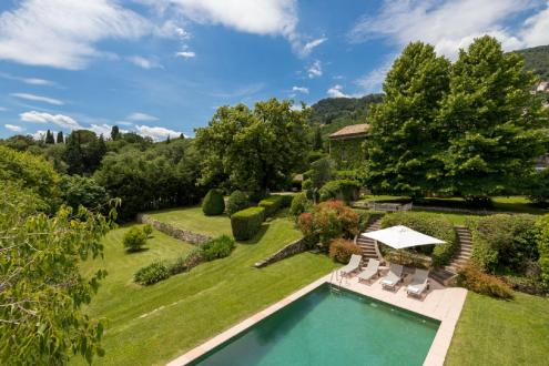 Luxury House for rent VALBONNE, 7 Bedrooms,