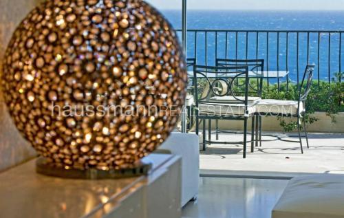Maison de luxe à louer SAINT JEAN CAP FERRAT, 500 m², 6 Chambres