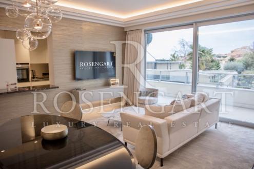 Appartamento di lusso in vendita Monaco, 125 m²