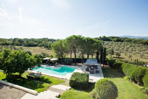 Luxury House for rent VALBONNE, 381 m², 6 Bedrooms,