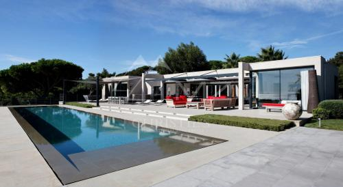 Luxus-Haus zu vermieten RAMATUELLE, 350 m², 6 Schlafzimmer,