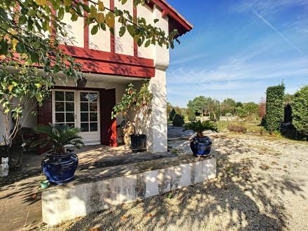 Maison de luxe à vendre BIARRITZ, 200 m², 4 Chambres