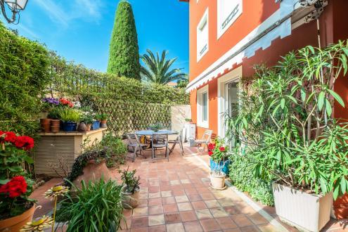 Appartamento di lusso in vendita SAINT JEAN CAP FERRAT, 46 m², 549000€