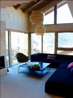 Appartamento di lusso in affito SAINT MARTIN DE BELLEVILLE, 130 m², 5 Camere,