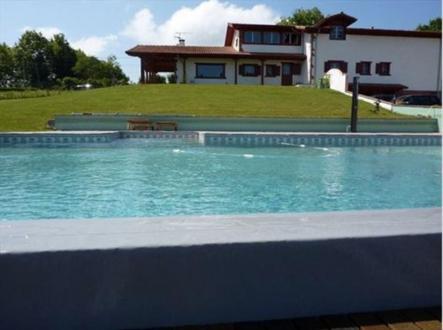Maison de luxe à vendre AHETZE, 400 m², 7 Chambres