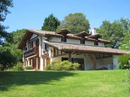 Luxe Huis te koop ANGLET, 240 m², 4 Slaapkamers