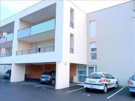 Appartement de luxe à louer AVIGNON, 39 m², 1 Chambres