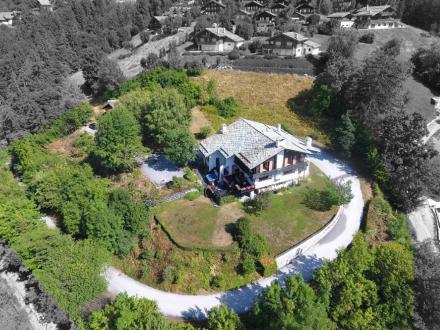 Chalet de luxe à vendre Crans-Montana, 15 Chambres