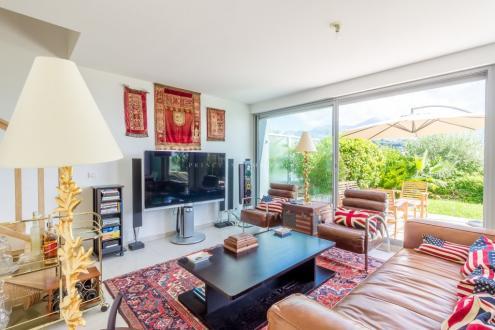 Appartement de luxe à vendre ROQUEBRUNE CAP MARTIN, 115 m², 4 Chambres, 1090000€