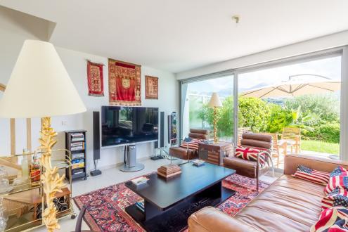 Luxus-Wohnung zu verkaufen ROQUEBRUNE CAP MARTIN, 115 m², 4 Schlafzimmer, 1090000€