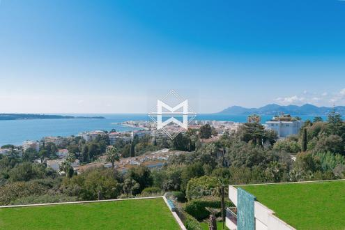 Luxury Apartment for rent CANNES, 180 m², 4 Bedrooms,