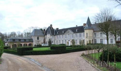 Luxury Castle for sale PONT AUDEMER, 1200 m², 20 Bedrooms