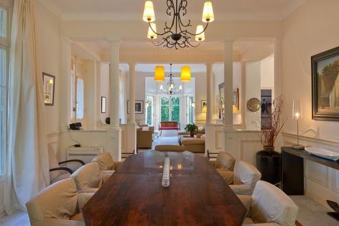 Luxury House for rent SAINT JEAN CAP FERRAT, 250 m², 4 Bedrooms,