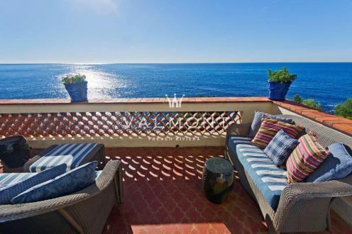 Maison de luxe à louer SAINT JEAN CAP FERRAT, 285 m²