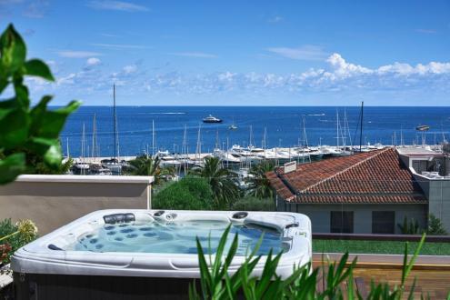 Appartamento di lusso in vendita SAINT JEAN CAP FERRAT, 164 m², 3 Camere, 5200000€