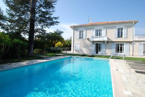 Luxury House for sale NICE, 430 m², 5 Bedrooms, €1995000