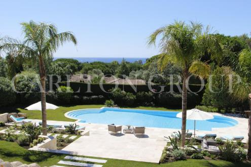 Luxury House for rent RAMATUELLE, 600 m², 10 Bedrooms,
