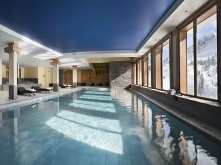 Luxus-Wohnung zu vermieten LE GRAND BORNAND, 60 m², 3 Schlafzimmer