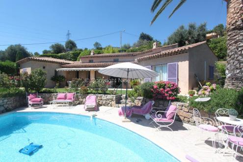 Luxury House for sale NICE, 210 m², 4 Bedrooms, € 845 000