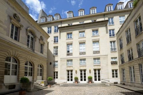 Luxus-Wohnung zu verkaufen PARIS 3E, 117 m², 3 Schlafzimmer