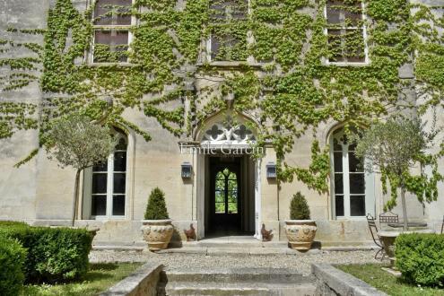 Château / Manoir de luxe à vendre MONTPELLIER, 700 m², 10 Chambres, 2850000€