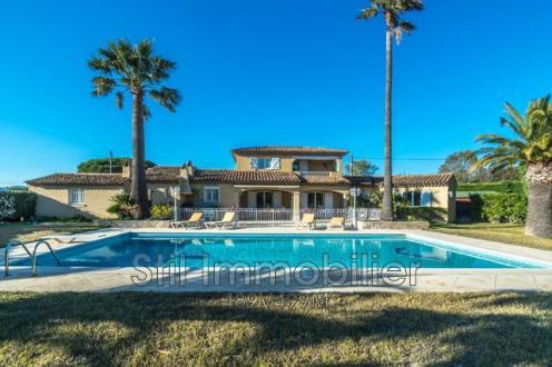 Luxe Villa te koop SAINTE MAXIME, 170 m², 4 Slaapkamers, 1080000€