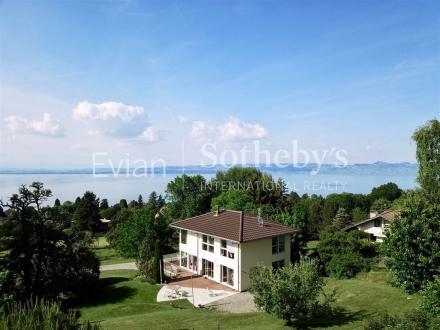 Maison de luxe à vendre EVIAN LES BAINS, 218 m², 4 Chambres