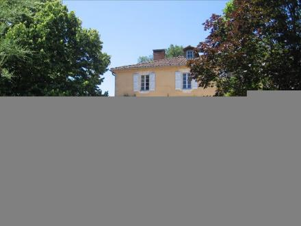 Maison de luxe à vendre SARAMON, 325 m², 5 Chambres, 523750€