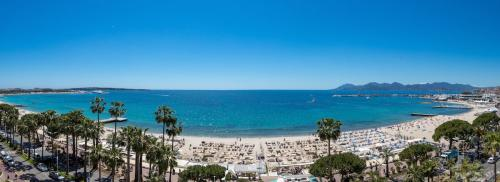 Luxury Apartment for sale CANNES, 104 m², 2 Bedrooms, € 3 900 000