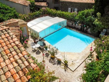 Luxus-Haus zu verkaufen LA GARDE FREINET, 124 m², 3 Schlafzimmer, 840000€