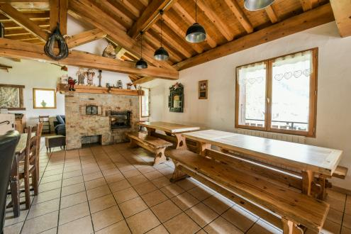 Luxe Huis te koop CHAMPAGNY EN VANOISE, 290 m², 8 Slaapkamers, 990000€