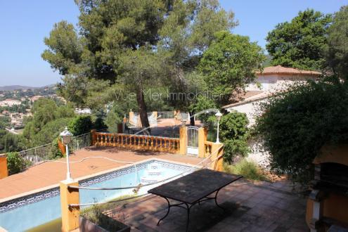 Luxury Villa for sale BORMES LES MIMOSAS, 200 m²