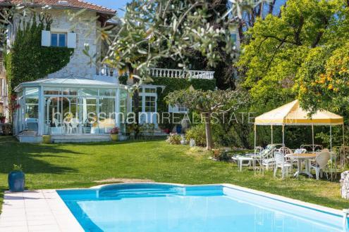 Maison de luxe à louer NICE, 205 m²