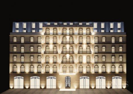 Appartement de luxe à vendre Portugal, 90 m², 2 Chambres, 1325000€