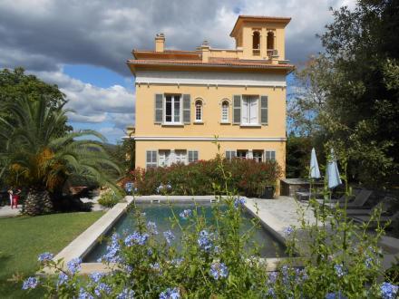 Propriété de luxe à vendre SAINT FLORENT, 420 m², 7 Chambres