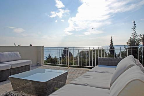 Luxury House for rent CANNES, 400 m², 8 Bedrooms