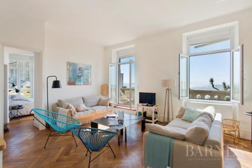 Luxury Apartment for rent BIARRITZ, 125 m²,