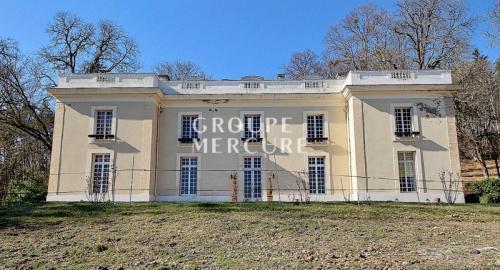 Château / Manoir de luxe à vendre NEVERS, 800 m², 10 Chambres, 537000€